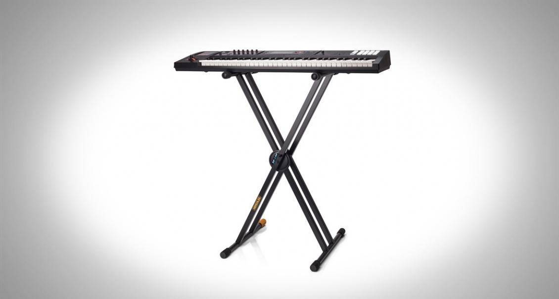 Hercules KS120B Keyboard Stand