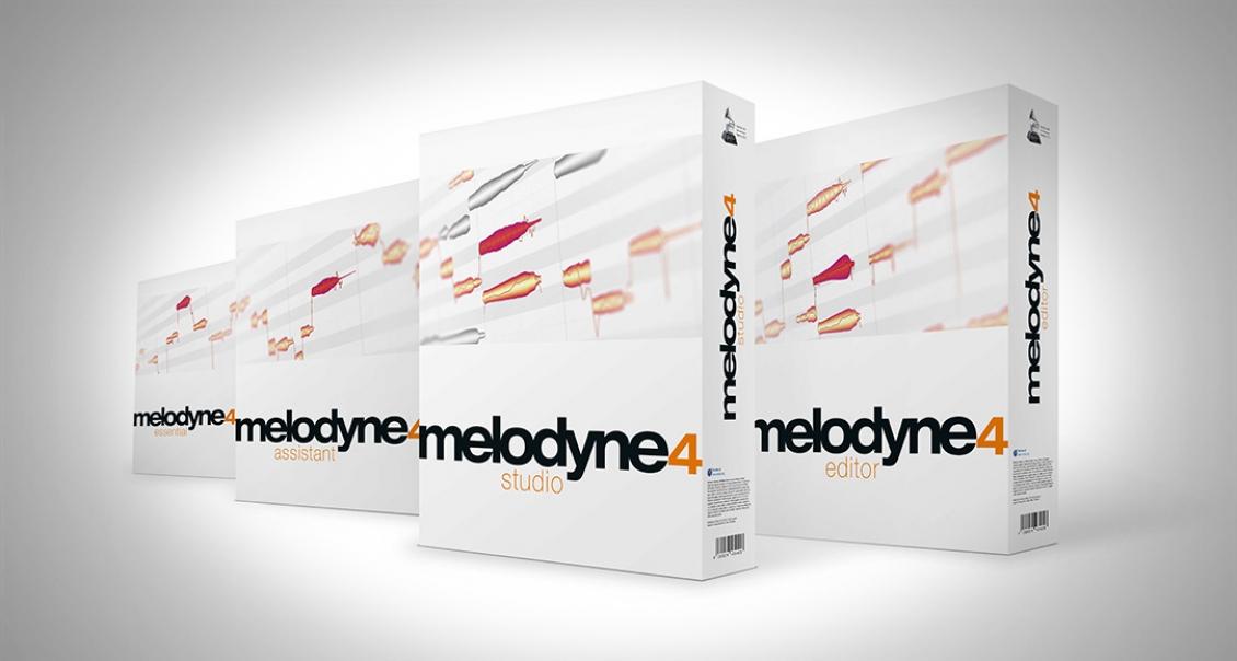 Celemony Melodyne